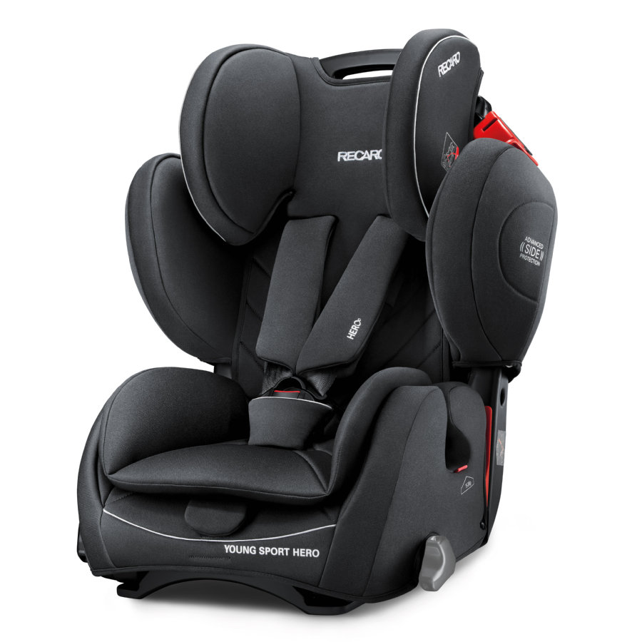 RECARO Kindersitz Young Sport Hero Performance ...