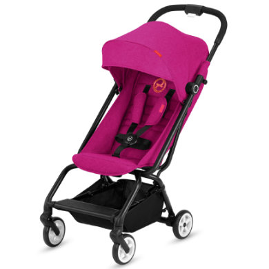 cybex Eezy S 2018 Passion Pink