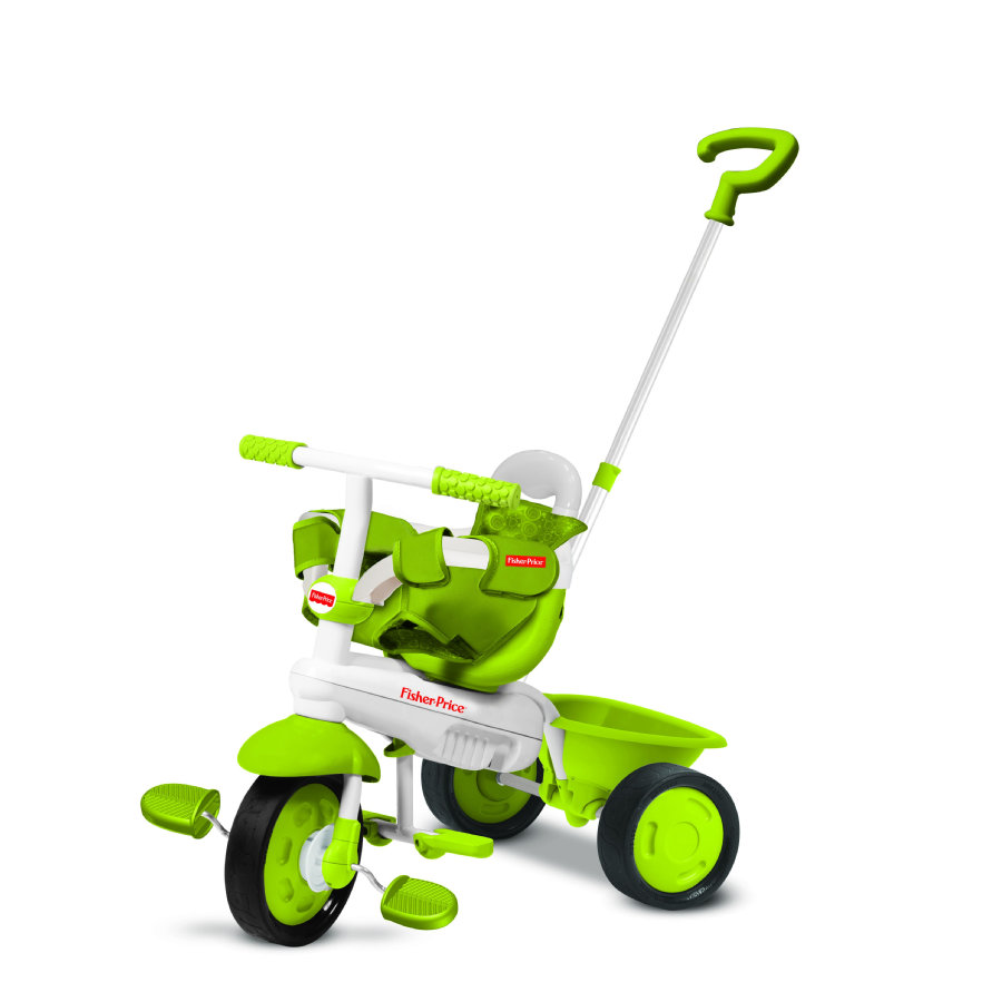 smarTrike® Fisher Price® 3 in 1 Classic Dreirad