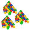 knorr® toys - Ballenbak ballen - 300 stuks
