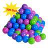 knorr® toys - Ballenbak ballen - 300 stuks, softcolor