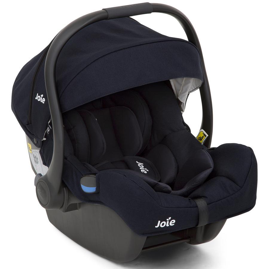 Kinderautositz Auto-kindersitz Gruppe 0+ Black Gri Temperamentvoll Maxi-cosi Citi Babyschale
