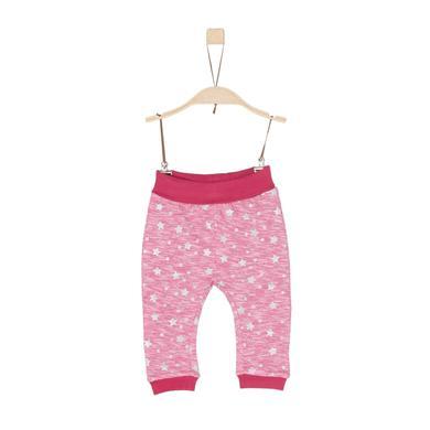 s.Oliver Girls Leggings pink rosa pink Gr.Babymode (6 24 Monate) Mädchen