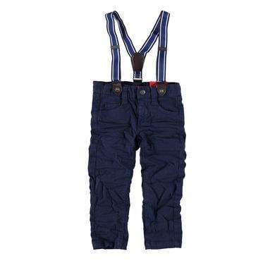 Miniboyhosen - s.Oliver Boys Hose dark blue - Onlineshop Babymarkt