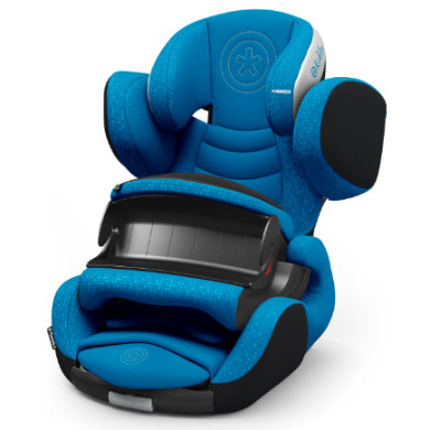 Kiddy Kindersitz Phoenixfix 3 Summer Blue - blau