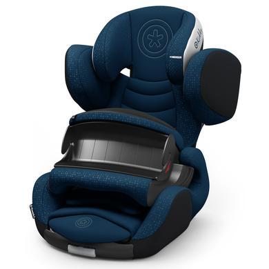 Kiddy Kindersitz Phoenixfix 3 Mountain Blue - blau