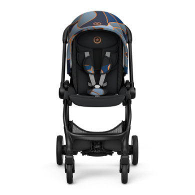 Kiddy Evostar Light 1 2018 Urban Camo