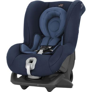 BRITAX RÖMER Autostoel First Class Plus Moonlight Blue