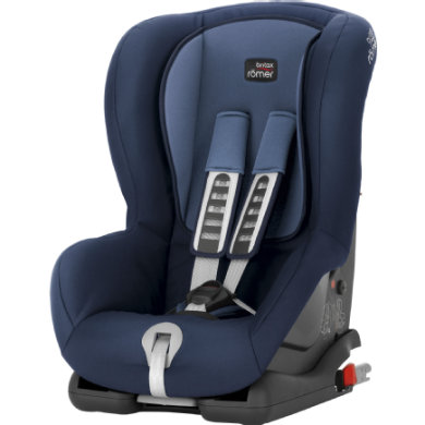 Britax Römer Duo plus 2020 Moonlight Blue