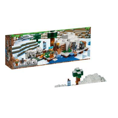 LEGO® Minecraft™ - Eisiglu 21142