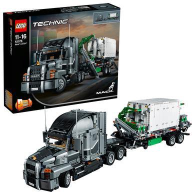 LEGO® Technic - Mack Anthem 42078