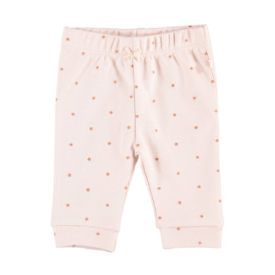 Staccato Girls Leggings d'powder aop rosa pink Gr.Newborn (0 6 Monate) Mädchen