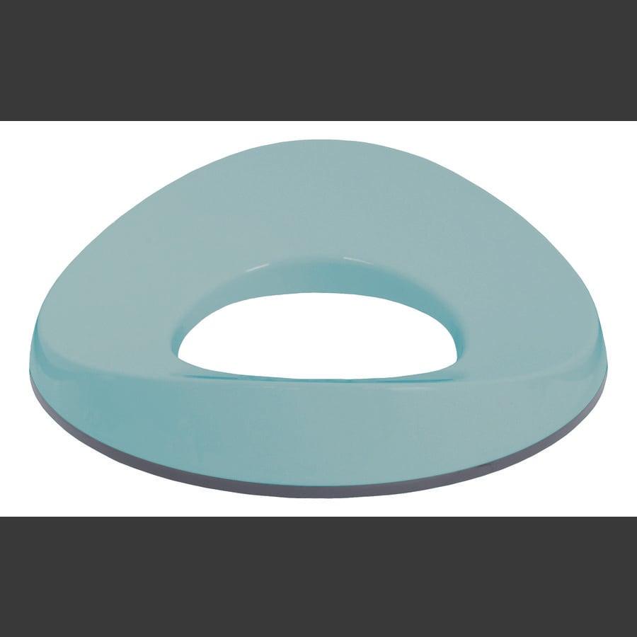 Luma ® Babycare Toilet Sæde Design: Silt Green - turkis