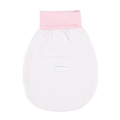 Dimo  Pucksack Ringel rosa - Gr.Babymode (6 - 24 Monate)