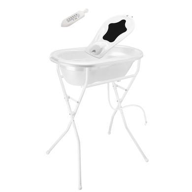 Image of Rotho Babydesign Pflegeset TOP 5-teilig weiß