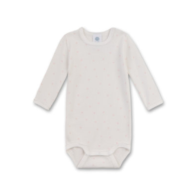 Babywaesche - Sanetta Girls Body broken white - Onlineshop Babymarkt