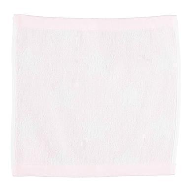 LITTLE Dětský ručník froté 30x30 cm hvězdy růžové