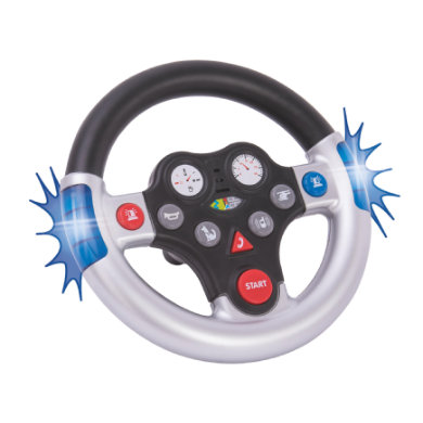 Fürrutscher - BIG Rescue Sound Wheel - Onlineshop