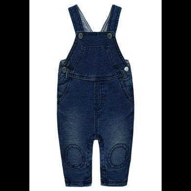 Kanz Boys Latzhose blau Gr.Babymode (6 24 Monate) Jungen
