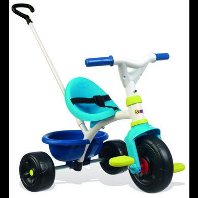 Dreirad - Smoby Be Fun Dreirad blau - Onlineshop