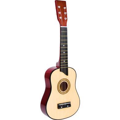 small foot ® Gitarre Natur - beige