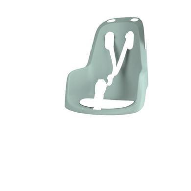 Image of bobike Fahrrad Kindersitz GO mit 1P - Bügel Marsmallow Mint