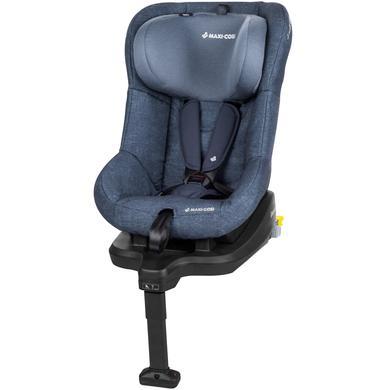 Maxi Cosi Kindersitz TobiFix Nomad Blue - blau