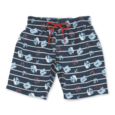 Babybademode - Sterntaler Boys Badeshort marine - Onlineshop Babymarkt
