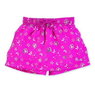 Sterntaler Girls UV Schwimm Hosenrock magenta rosa pink Gr.Babymode (6 24 Monate) Mädchen