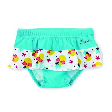 Sterntaler Girls UV Schwimmrock südsee bunt Gr.Babymode (6 24 Monate) Mädchen
