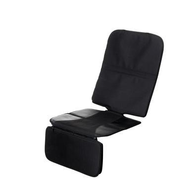 Image of osann Kindersitz Schutzunterlage schwarz