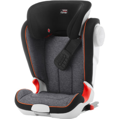 Britax Römer Kindersitz Kidfix XP SICT Black Marble