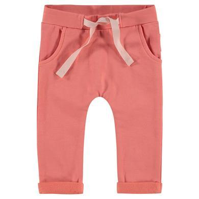 noppies Sweathose Lescar Peach rosa pink Gr.Babymode (6 24 Monate) Mädchen