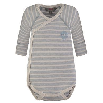 Babywaesche - KANZ Boys Wickelbody, stripe - Onlineshop Babymarkt