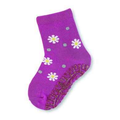 Sterntaler Girls Glitzer Fliesenflitzer Blumen knallviolett lila Gr.Babymode (6 24 Monate) Mädchen