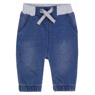 Image of bellybutton Boys Jeanshose, light blue denim