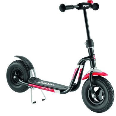 Puky ® Roller R 03 L, schwarz 5200