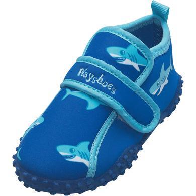 Playshoes Boty do vody žralok