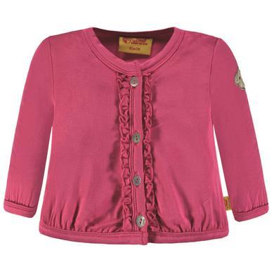 Steiff Girl s Zweetjas, roze