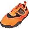 Playshoes Aqua-Schuh neonfarben orange