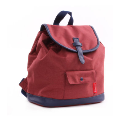 candide Kidzroom Rucksack Daily red rot