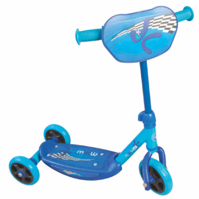Authentic Sports Kiddyscooter Muuwmi 2.0, blau