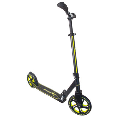 Authentic Sports Aluminium Scooter Muuwmi Pro 215 mm SG
