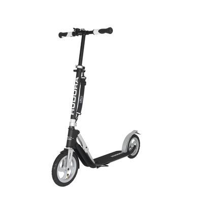 Roller - Hudora ® BigWheel Air 230 schwarz - Onlineshop