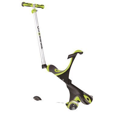 Roller - Globber Scooter Evo Comfort 5 in 1, grün - Onlineshop