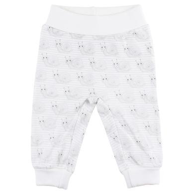 Fixoni Hose offwhite weiß Gr.Newborn (0 6 Monate) Unisex