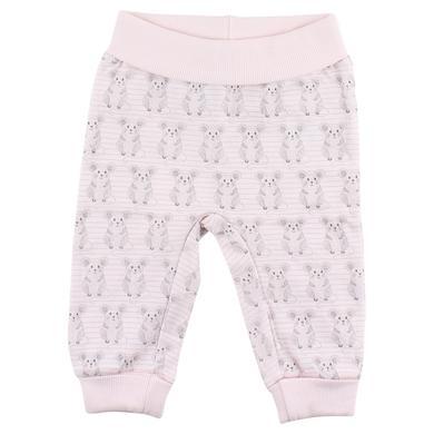 Fixoni Girls Hose rosa rosa pink Gr.Newborn (0 6 Monate) Mädchen