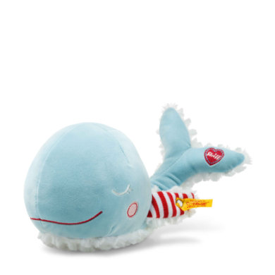 Steiff Whale Willy 26 cm