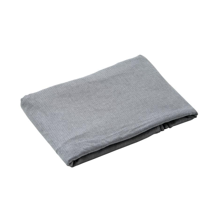 AMAZONAS Écharpe porte-bébé Carry Sling gris 510 cm