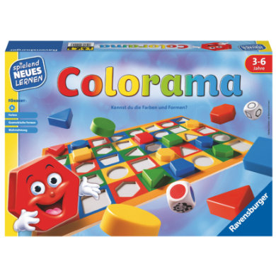 Ravensburger Color ama 2018